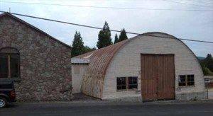 Cowin Hut