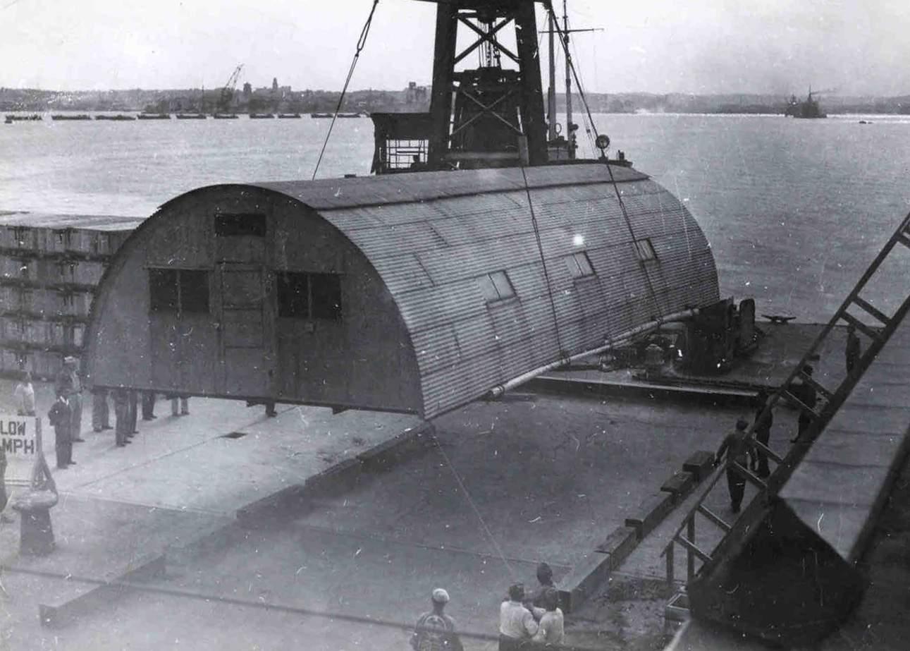 Pacific Hut