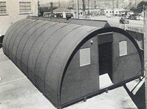 Portaseal Hut