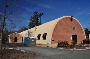 Quonset Redesign
