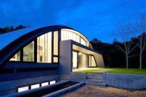 Quonset Hut Design