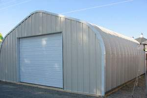 Small Quonset Hut Kits