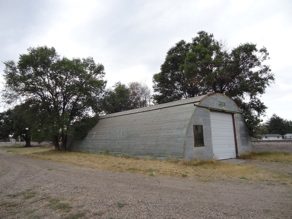 Used vs New Quonset Hut