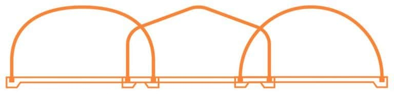types of Quonset huts
