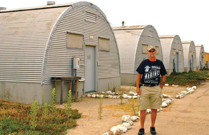 Quonset Huts for Sale