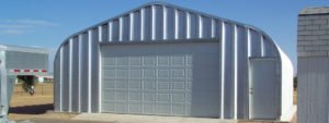 Quonset hut cost